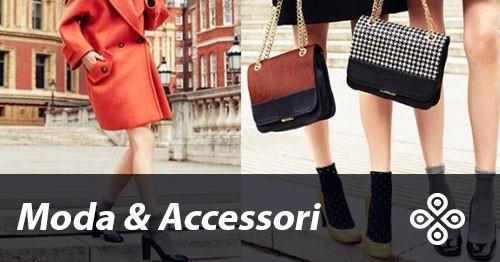 Moda e Accessori
