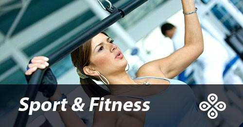 Sport e Fitness